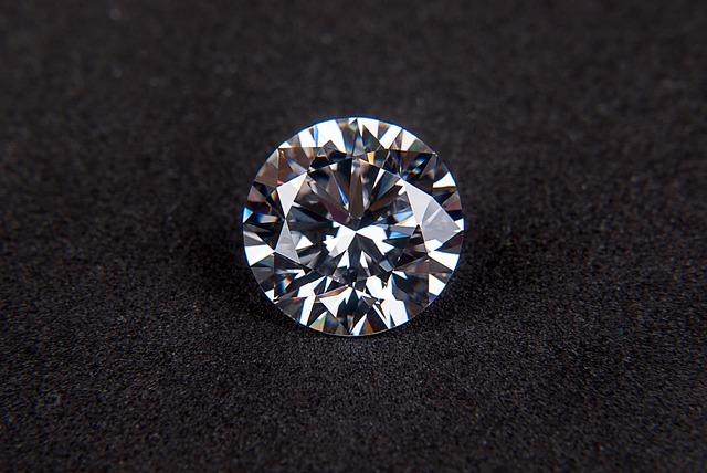 ECO Diamant, een uitbuitingsvrij alternatief.