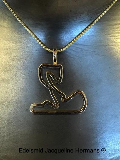 De Grote Prijs Zandvoort, exclusieve sieraden briljant